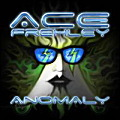 ACE FREHLEY / Anomaly