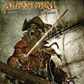 ALESTORM / Captain Morgan's Revenge