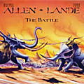 ALLEN ・ LANDE / The Battle