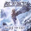 AT VANCE / Ride the Sky