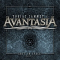 AVANTASIA / Lost in Space Part 2 [EP]