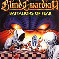 BLIND GUARDIAN / Battalions of Fear