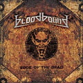 BLOODBOUND / Book of the Dead