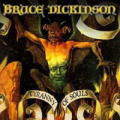 BRUCE DICKINSON / Tyranny of Souls