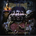 CRADLE OF FILTH / Godspeed on the Devil's Thunder