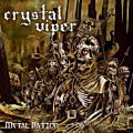 CRYSTAL VIPER / Metal Nation