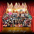 DEF LEPPARD / Songs from the Sparkle Lounge