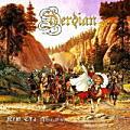 DERDIAN / New Era ( Pt.1 )