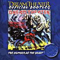 DREAM THEATER / The Number of the Beast