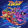 EDGUY / Rocket Ride