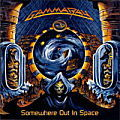 GAMMA RAY / Somewhere Out in Space