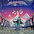 GAMMA RAY / Power Plant