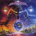 GAMMA RAY / No World Order