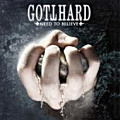 GOTTHARD / Need to Believe