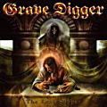 GRAVE DIGGER / The Last Supper