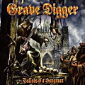 GRAVE DIGGER / Ballads of A Hangman