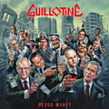 GUILLOTINE / Blood Money