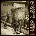 GUNS N' ROSES / Chinese Democracy