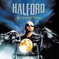 HALFORD / Resurrection