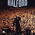 HALFORD / Live Insurrection