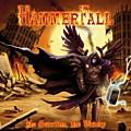 HAMMERFALL / No Sacrifice, No Victory