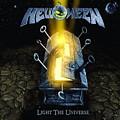 HELLOWEEN / Light the Universe