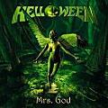 HELLOWEEN / Mrs.God
