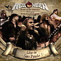HELLOWEEN / The Legacy World Tour