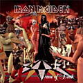 IRON MAIDEN / Dance of Death