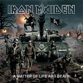 IRON MAIDEN / A Matter of Life and Death