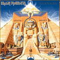 IRON MAIDEN / Powerslave