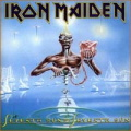 IRON MAIDEN / Seventh Son of a Seventh Son