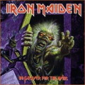 IRON MAIDEN / No Prayer for the Dying