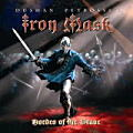 IRON MASK / Hordes of the Brave