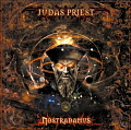 JUDAS PRIEST / Nostradamus