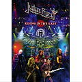JUDAS PRIEST / Rising in the East