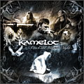 KAMELOT / One Cold Winter's Night