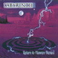 LABYRINTH / Return to Heaven Denied