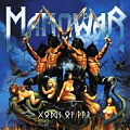 MANOWAR / Gods of War