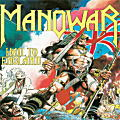 MANOWAR / Hail to England