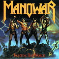 MANOWAR / Fighting the World
