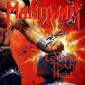 MANOWAR / Louder Than Hell