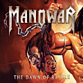 MANOWAR / The Dawn of Battle