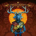 MASTODON / Blood Mountain