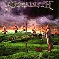 MEGADETH / Youthanasia