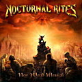 NOCTURNAL RITES / New World Messiah