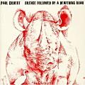 PAUL GILBERT / Silence Followed by a Deafening Roar