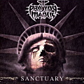PRAYING MANTIS / Sanctuary