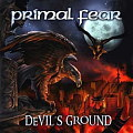 PRIMAL FEAR / Devil's Ground