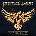 PRIMAL FEAR / New Religion